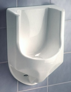 Waterless urinal 'Kalahari'.<br />Photo: Waterless Co LLC&#8221;></td> </tr> <tr> <td style=
